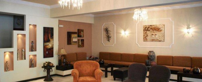 Aparthotel POSIDON STUDIOS 2* - Insula EVIA, Grecia. - Photo 4