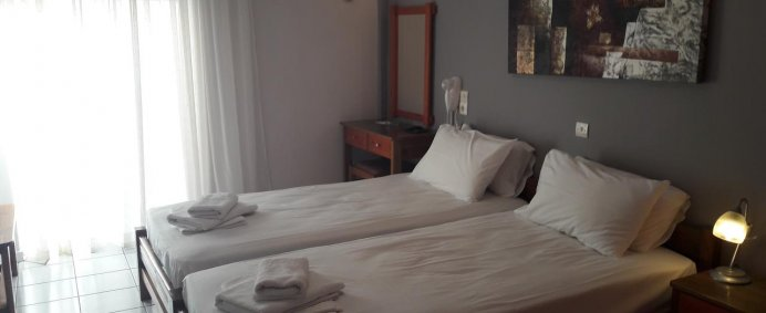 Aparthotel POSIDON STUDIOS 2* - Insula EVIA, Grecia. - Photo 6