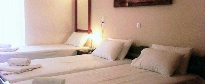 Aparthotel POSIDON STUDIOS 2* - Insula EVIA, Grecia. - Photo 7