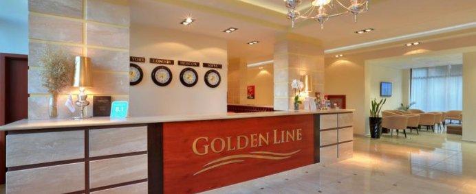 Aparthotel GOLDEN LINE 4* - Nisipurile de Aur, Bulgaria. - Photo 7