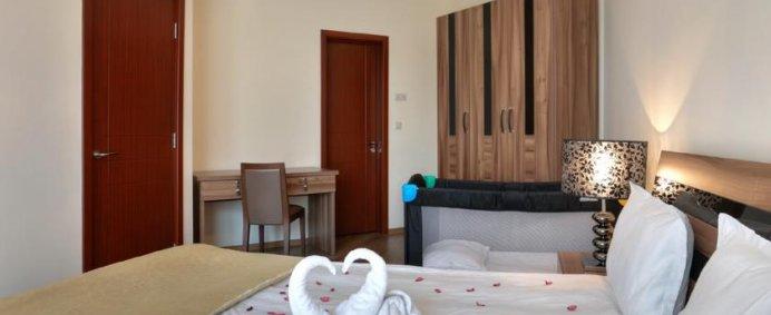 Aparthotel GOLDEN LINE 4* - Nisipurile de Aur, Bulgaria. - Photo 10