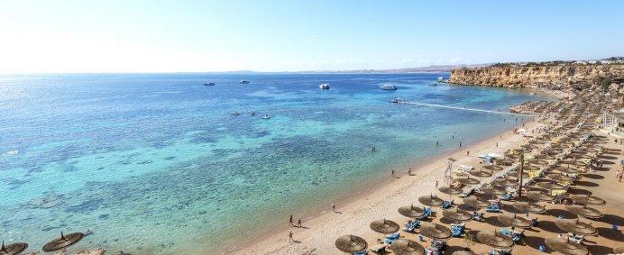 Hotel REEF OASIS BEACH RESORT 4* - Sharm El Sheik, Egipt. - Photo 9