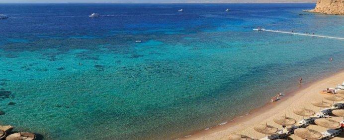 Hotel REEF OASIS BEACH RESORT 4* - Sharm El Sheik, Egipt. - Photo 5