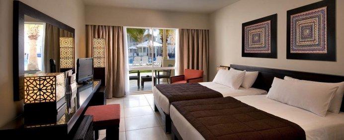 Hotel REEF OASIS BEACH RESORT 4* - Sharm El Sheik, Egipt. - Photo 2