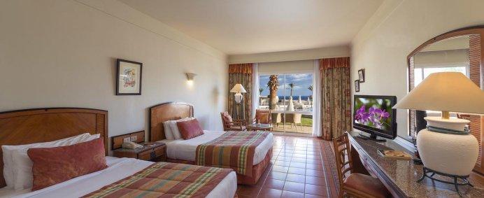 Hotel REEF OASIS BEACH RESORT 4* - Sharm El Sheik, Egipt. - Photo 11