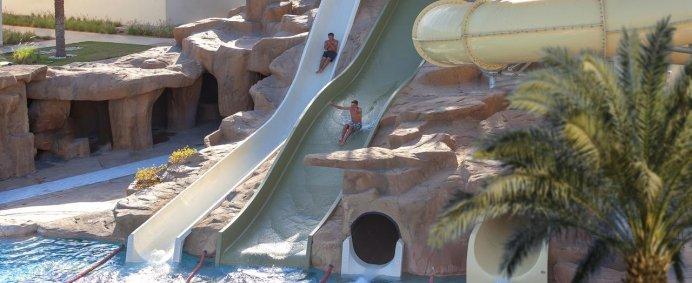 Hotel REEF OASIS BEACH RESORT 4* - Sharm El Sheik, Egipt. - Photo 8