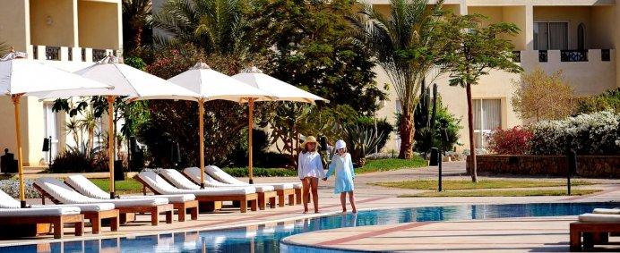 Hotel REEF OASIS BEACH RESORT 4* - Sharm El Sheik, Egipt. - Photo 3