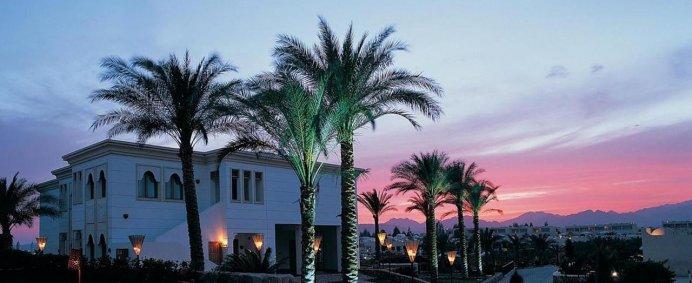 Hotel REEF OASIS BEACH RESORT 4* - Sharm El Sheik, Egipt. - Photo 6