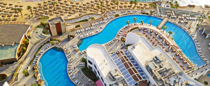 Hotel REEF OASIS BLUE BAY 5* - Sharm El Sheikh, Egipt - Photo 7