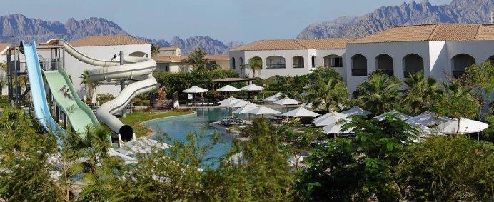 Hotel REEF OASIS BLUE BAY 5* - Sharm El Sheikh, Egipt - Photo 3