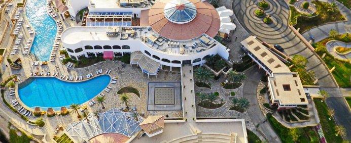 Hotel REEF OASIS BLUE BAY 5* - Sharm El Sheikh, Egipt - Photo 5