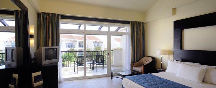 Hotel REEF OASIS BLUE BAY 5* - Sharm El Sheikh, Egipt - Photo 12