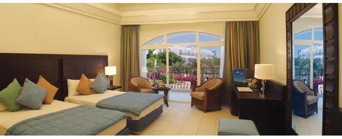 Hotel REEF OASIS BLUE BAY 5* - Sharm El Sheikh, Egipt - Photo 8