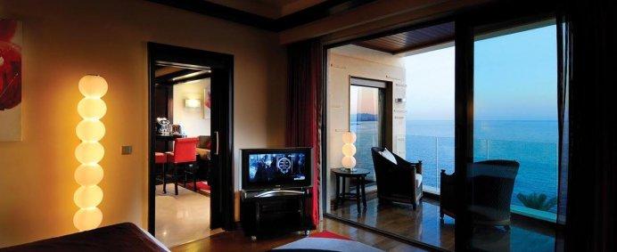 Hotel REEF OASIS BLUE BAY 5* - Sharm El Sheikh, Egipt - Photo 11