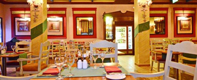 Hotel REEF OASIS BLUE BAY 5* - Sharm El Sheikh, Egipt - Photo 6