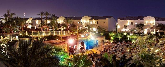Hotel REEF OASIS BLUE BAY 5* - Sharm El Sheikh, Egipt - Photo 15