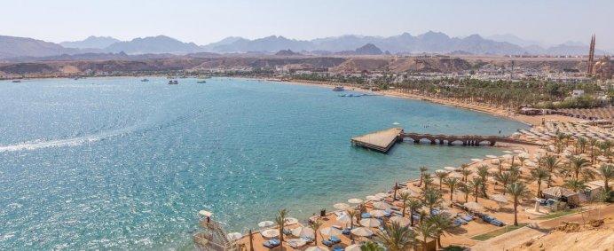 Hotel PICKALBATROS AQUA BLUE SHARM 4* - Sharm El Sheikh, Egipt. - Photo 12