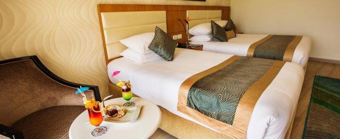 Hotel PICKALBATROS AQUA BLUE SHARM 4* - Sharm El Sheikh, Egipt. - Photo 17
