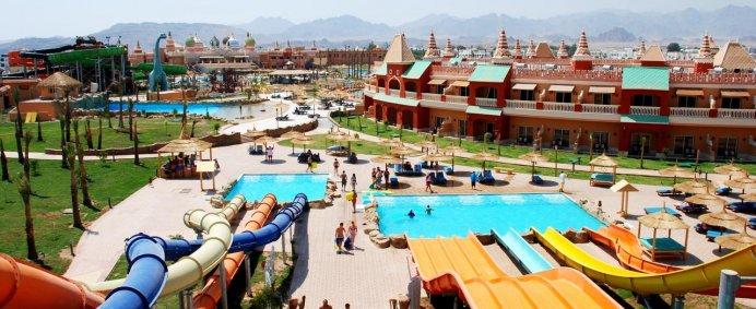 Hotel PICKALBATROS AQUA BLUE SHARM 4* - Sharm El Sheikh, Egipt. - Photo 18