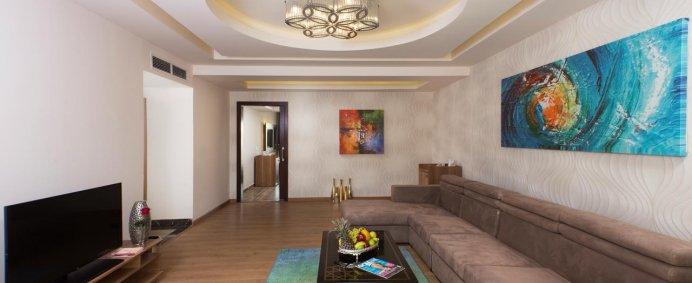 Hotel PICKALBATROS AQUA BLUE SHARM 4* - Sharm El Sheikh, Egipt. - Photo 13