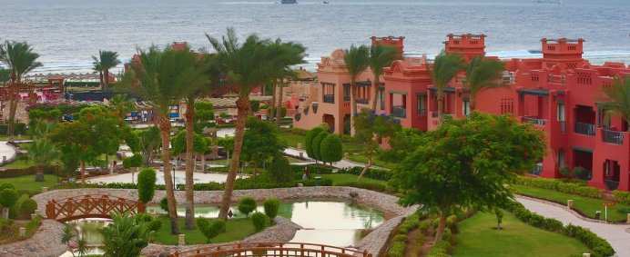 Hotel CHARMILLION SEA LIFE 4* - Sharm El Sheikh, Egipt. - Photo 10