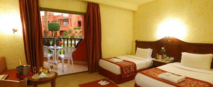 Hotel CHARMILLION SEA LIFE 4* - Sharm El Sheikh, Egipt. - Photo 13