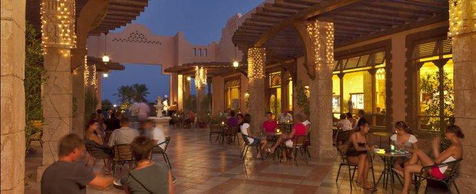 Hotel CHARMILLION SEA LIFE 4* - Sharm El Sheikh, Egipt. - Photo 6