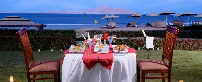 Hotel CHARMILLION SEA LIFE 4* - Sharm El Sheikh, Egipt. - Photo 14