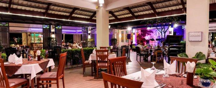 Hotel AMORA BEACH RESORT 4* - Phuket, Thailanda. - Photo 3