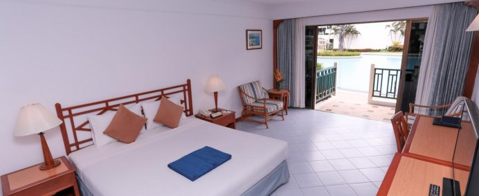 Hotel AMORA BEACH RESORT 4* - Phuket, Thailanda. - Photo 13