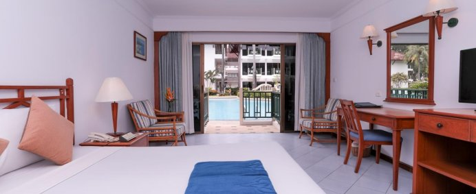 Hotel AMORA BEACH RESORT 4* - Phuket, Thailanda. - Photo 1