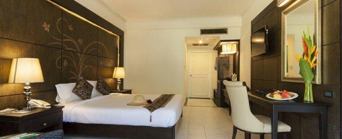 Hotel AMORA BEACH RESORT 4* - Phuket, Thailanda. - Photo 16