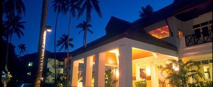 Hotel AMORA BEACH RESORT 4* - Phuket, Thailanda. - Photo 10