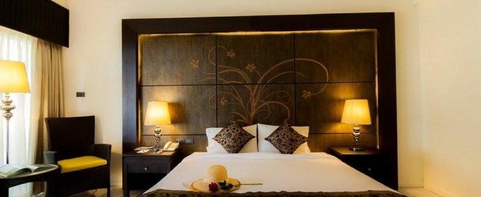 Hotel AMORA BEACH RESORT 4* - Phuket, Thailanda. - Photo 14