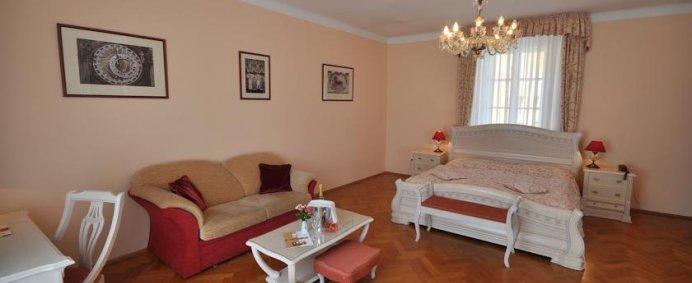Hotel BOUTIQUE CONSTANS 4* - Prague, Cehia. - Photo 14