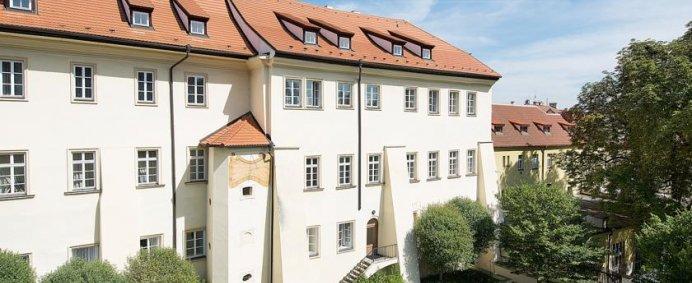 Hotel BOUTIQUE CONSTANS 4* - Prague, Cehia. - Photo 8