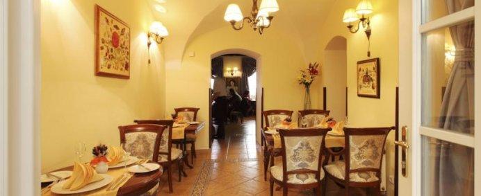 Hotel BOUTIQUE CONSTANS 4* - Prague, Cehia. - Photo 13