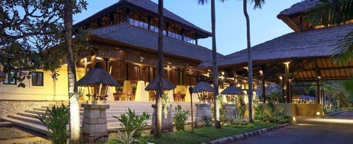 Hotel NOVOTEL BALI BENOA 5* - Bali, Indonezia. - Photo 14