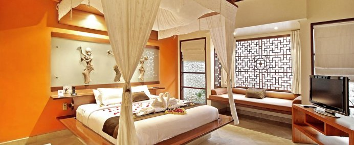 Hotel NOVOTEL BALI BENOA 5* - Bali, Indonezia. - Photo 9