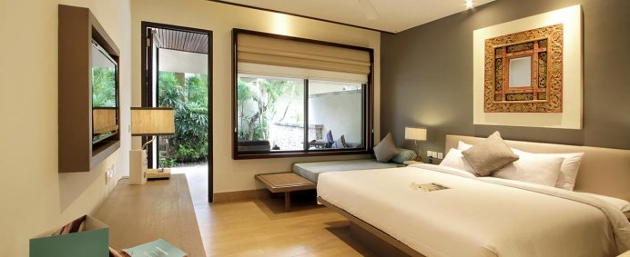 Hotel NOVOTEL BALI BENOA 5* - Bali, Indonezia. - Photo 11