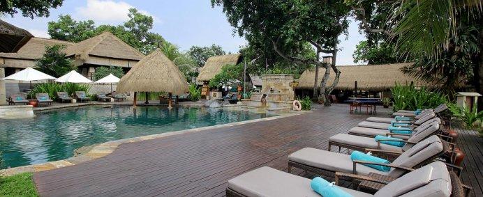 Hotel NOVOTEL BALI BENOA 5* - Bali, Indonezia. - Photo 1