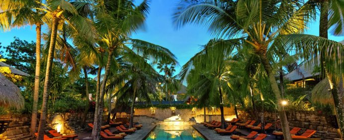 Hotel NOVOTEL BALI BENOA 5* - Bali, Indonezia. - Photo 13