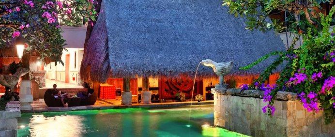 Hotel NOVOTEL BALI BENOA 5* - Bali, Indonezia. - Photo 5