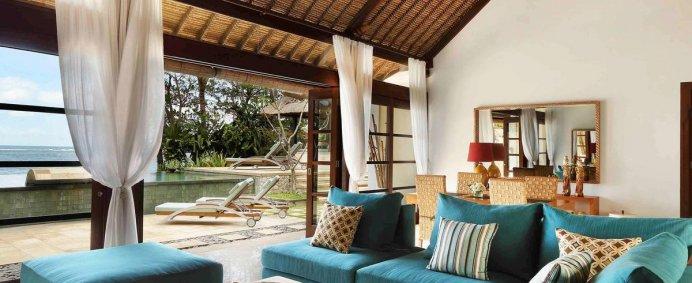 Hotel NOVOTEL BALI BENOA 5* - Bali, Indonezia. - Photo 6