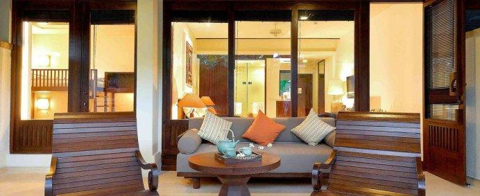 Hotel NOVOTEL BALI BENOA 5* - Bali, Indonezia. - Photo 8