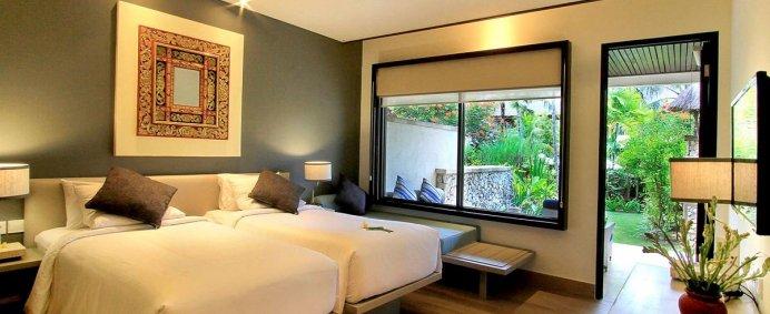 Hotel NOVOTEL BALI BENOA 5* - Bali, Indonezia. - Photo 7