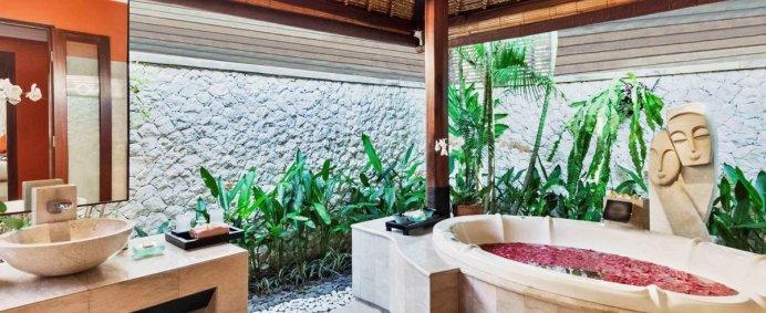 Hotel NOVOTEL BALI BENOA 5* - Bali, Indonezia. - Photo 3