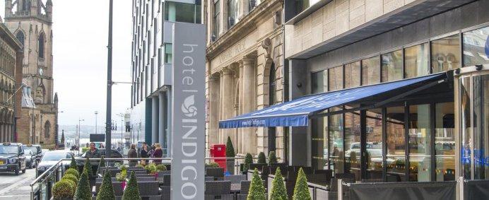 Hotel INDIGO LIVERPOOL 4* - Liverpool, Marea Britanie (U.K.) - Photo 4