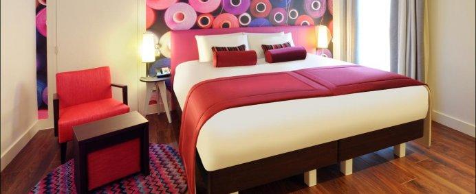 Hotel INDIGO LIVERPOOL 4* - Liverpool, Marea Britanie (U.K.) - Photo 6