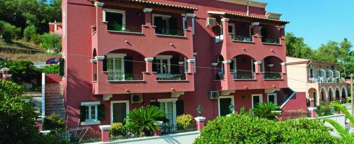 Aparthotel BLUMARIN 2* - Insula CORFU, Grecia. - Photo 10